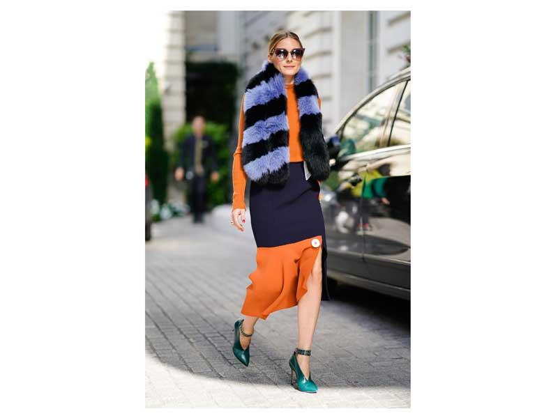 b34922185 إضافة جديدة إلى خزانة ملابسك لموسم الشتاء الحالي مع هذه الملابس الأنيقة.