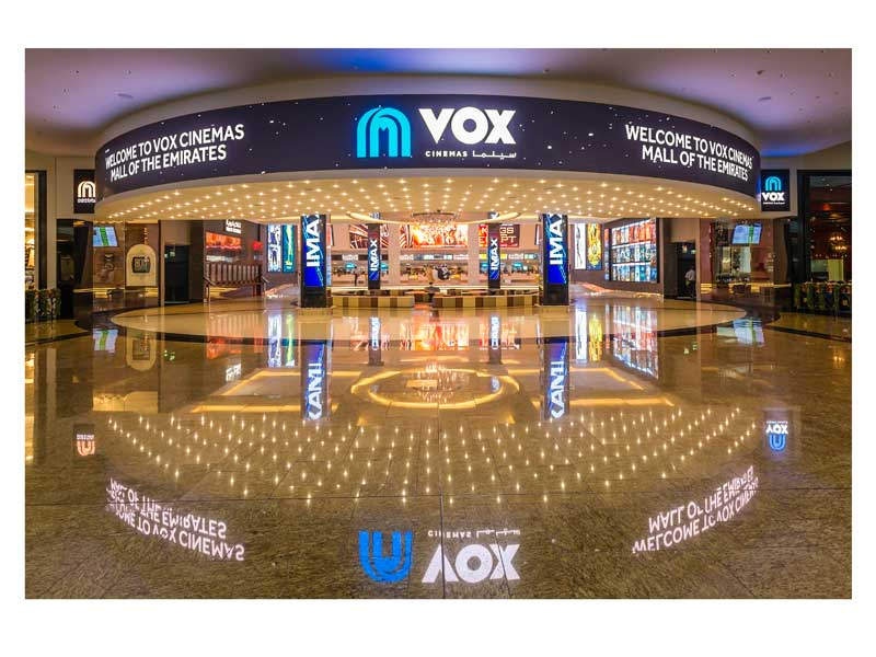 Top Three Must-Watch Movies at VOX Cinemas in Dubai | City