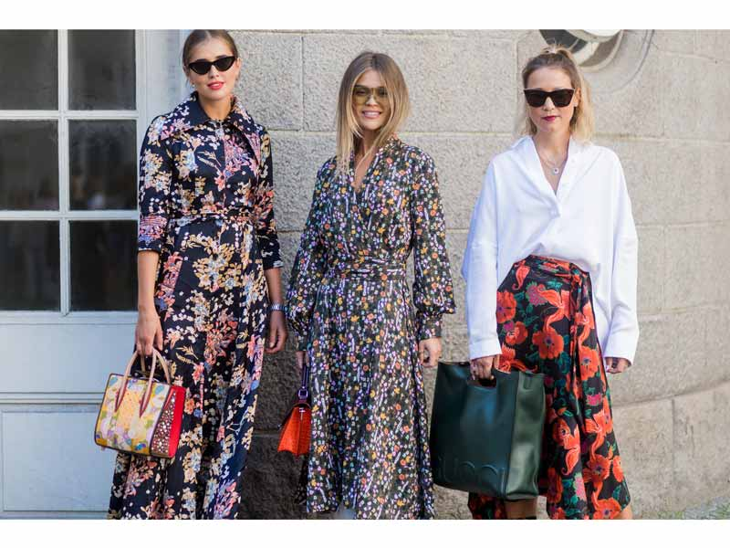 bb6e21f21 4 من أبرز صيحات الموضة في المتاجر هذا الشهر