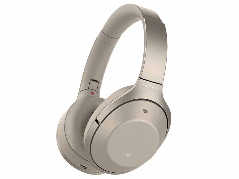 Sony headphones in Dubai