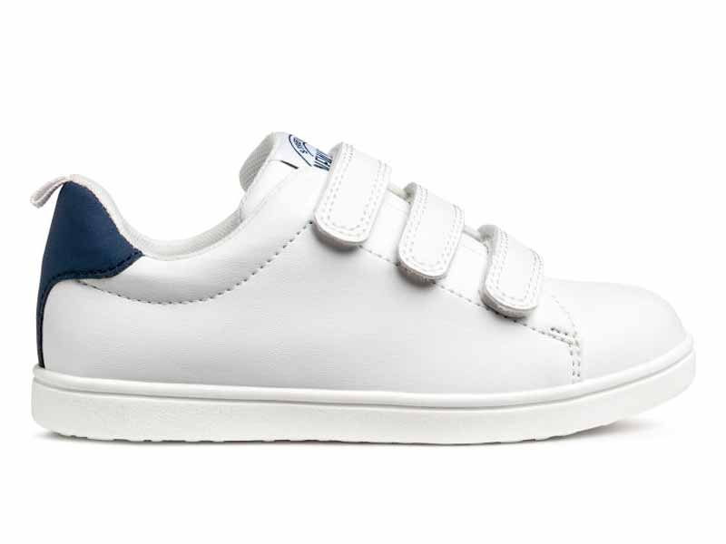 c8596b031 حذاء رياضي أبيض، من اتش آند ام للأطفال في مول الإمارات ومراكز سيتي سنتر  للتسوق