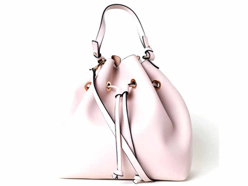 051782a99 حقيبة باللون الوردي، من اتش آند ام في مول الإمارات ومراكز سيتي سنتر للتسوق
