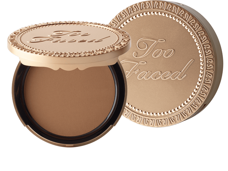 Too Faced Chocolate Soleil Matte Bronzer at Sephora Dubai available at Mall of the Emirates and City Centres
