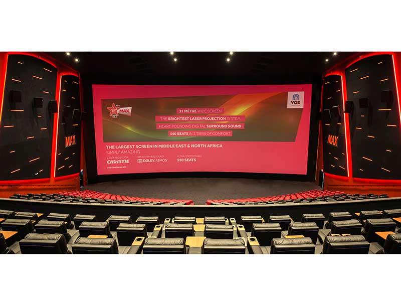 3 أفلام سينمائية جديدة هذا الشهر في فوكس سينما سيتي سنتر ديرة