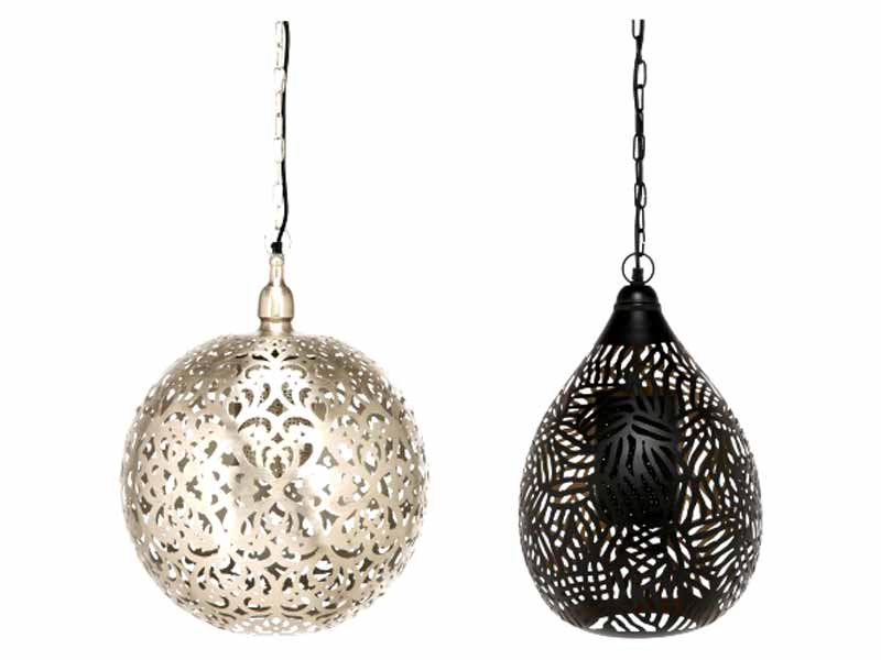 Ceiling lamp by Home Centre, available at Mall of the Emirates, Mall of Egypt, and Majid Al Futtaim City Centres