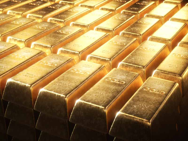 Shine on and win 1kg of gold during DSS