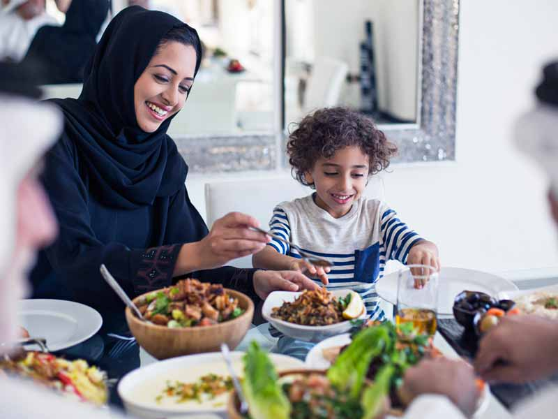The best Iftars for Ramadan 2018 UAE