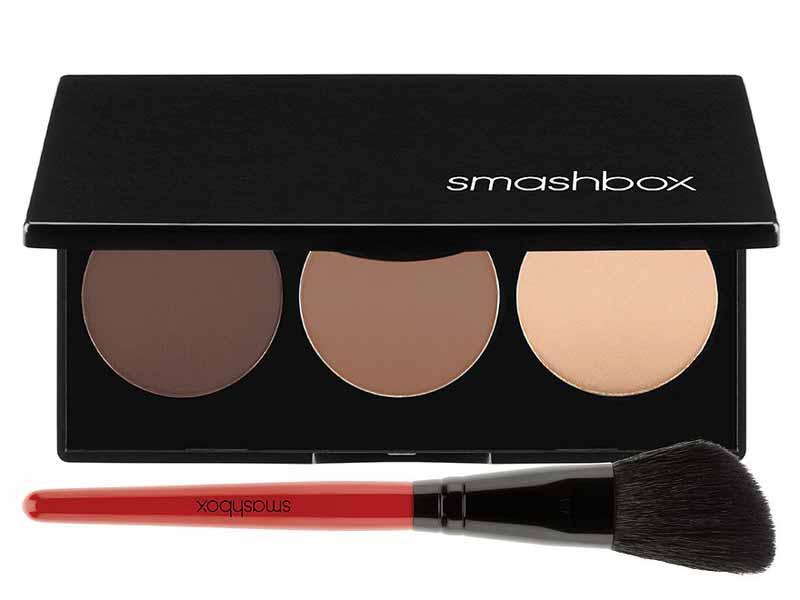 Sephora's Smashbox Step-By-Step Contour Kit Dubai