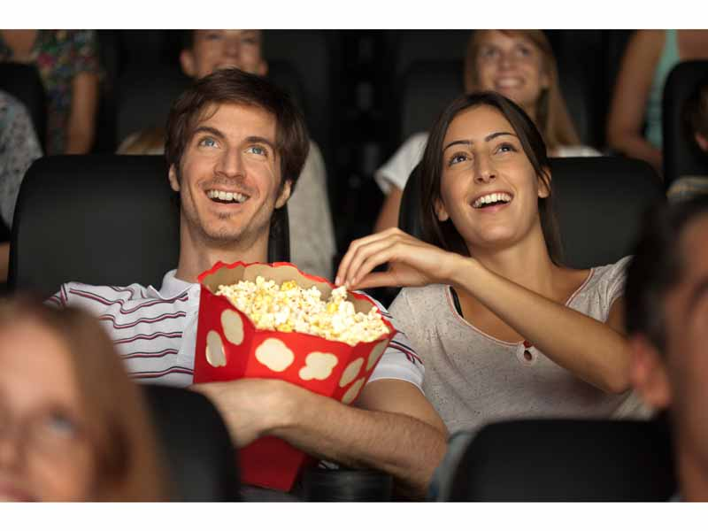 Funniest movies to watch at VOX Cinemas