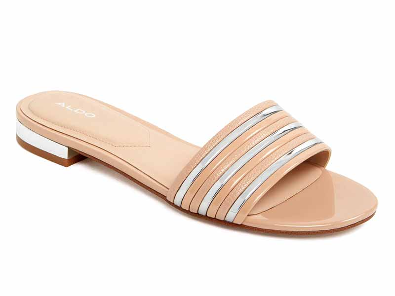 efb819b40e64dd Sandals by Aldo, available at Mall of the Emirates and City Centres