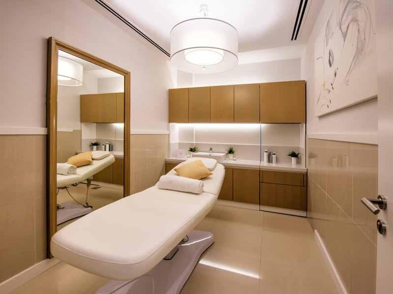8febe06bb سيسترز بيوتي لاونج صالون لتجميل السيدات في دبي