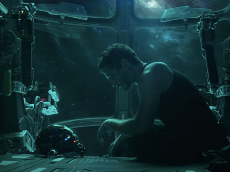 Watch Avengers: Endgame at VOX Cinemas Dubai, and across the Middle East