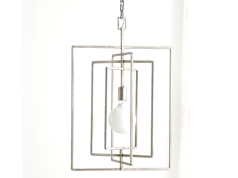 Pendant light by Crate & Barrel Dubai, available at Mall of the Emirates and City Centre Mirdif