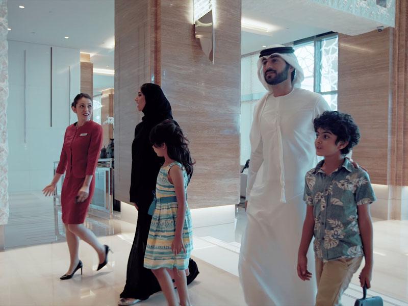 a5518a170 أفضل الوجهات في دبي لقضاء أروع الأوقات مع العائلة