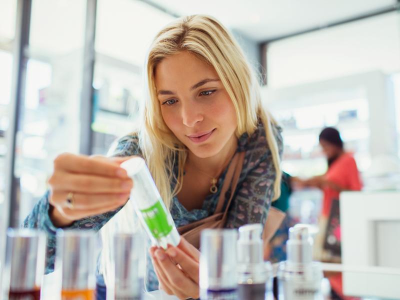 bc808b1d2 أفضل المتاجر والمنتجات من مستحضرات التجميل خلال تخفيضات مفاجآت صيف دبي