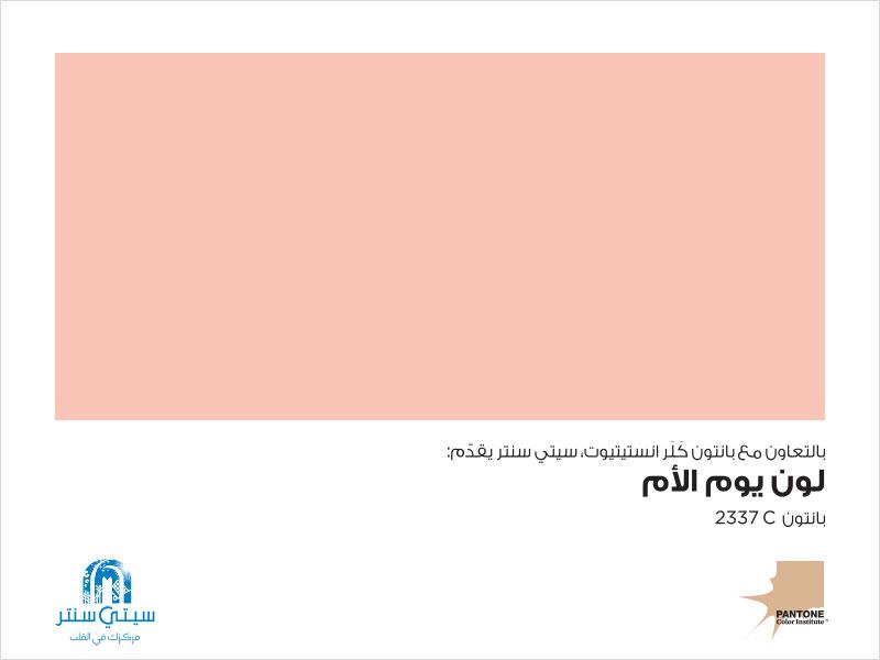 3a995790e في لفتة تسودها المحبة عملنا على تكريم الأمهات والاحتفال بكل ما يقدمنه  لأطفالهن. لذا، تم التعاون بين مراكز سيتي سنتر في الشرق الأوسط و
