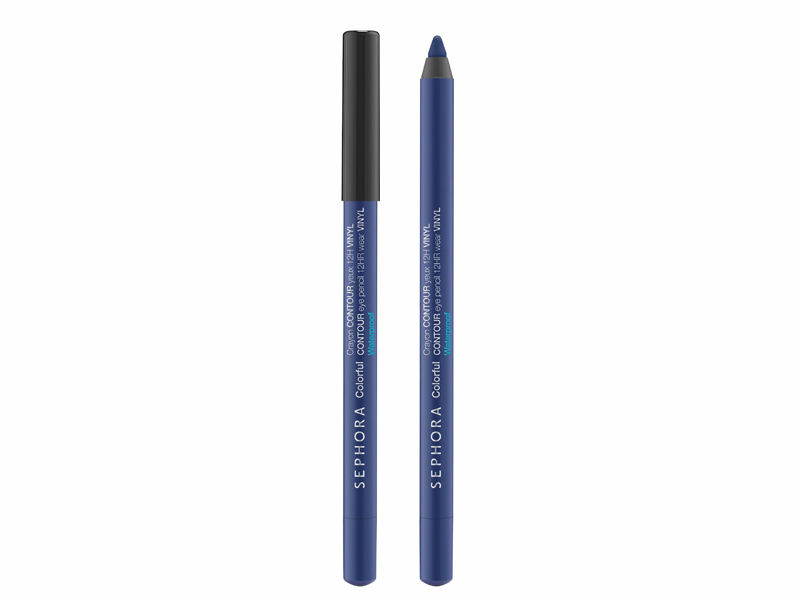 Sephora Collection Contour Vinyl Eye Pencil from Sephora, available at City Centre Deira