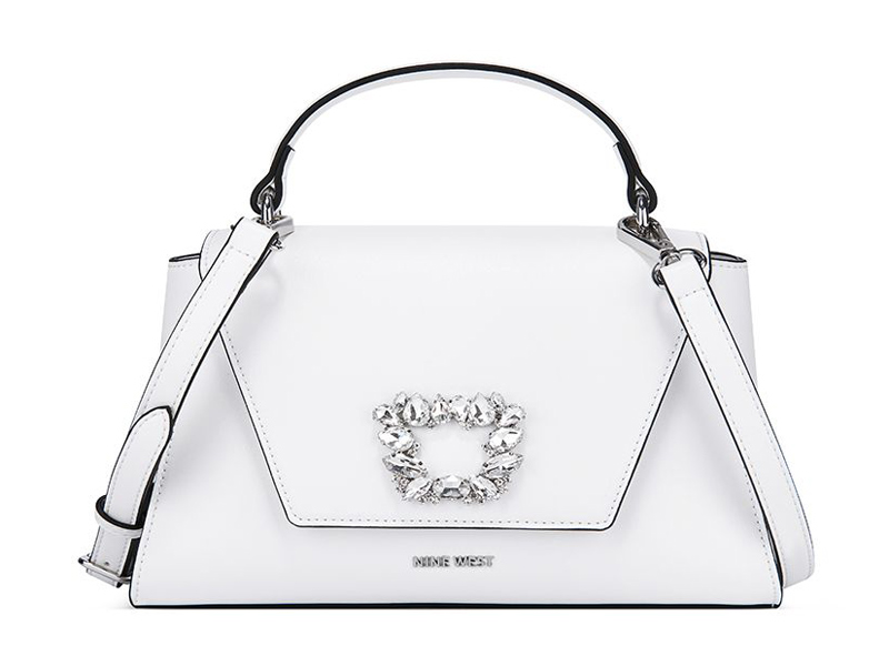 Ramadan Shoulder Bags Satchel by Nine West, available at City Centre Deira