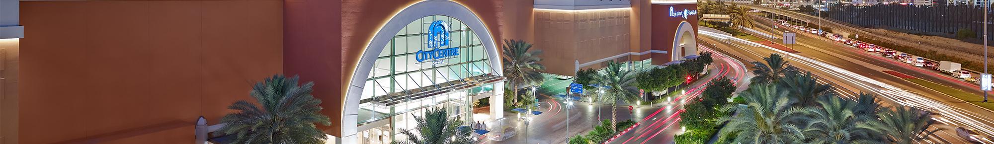 Mall Parking Information | City Centre Deira