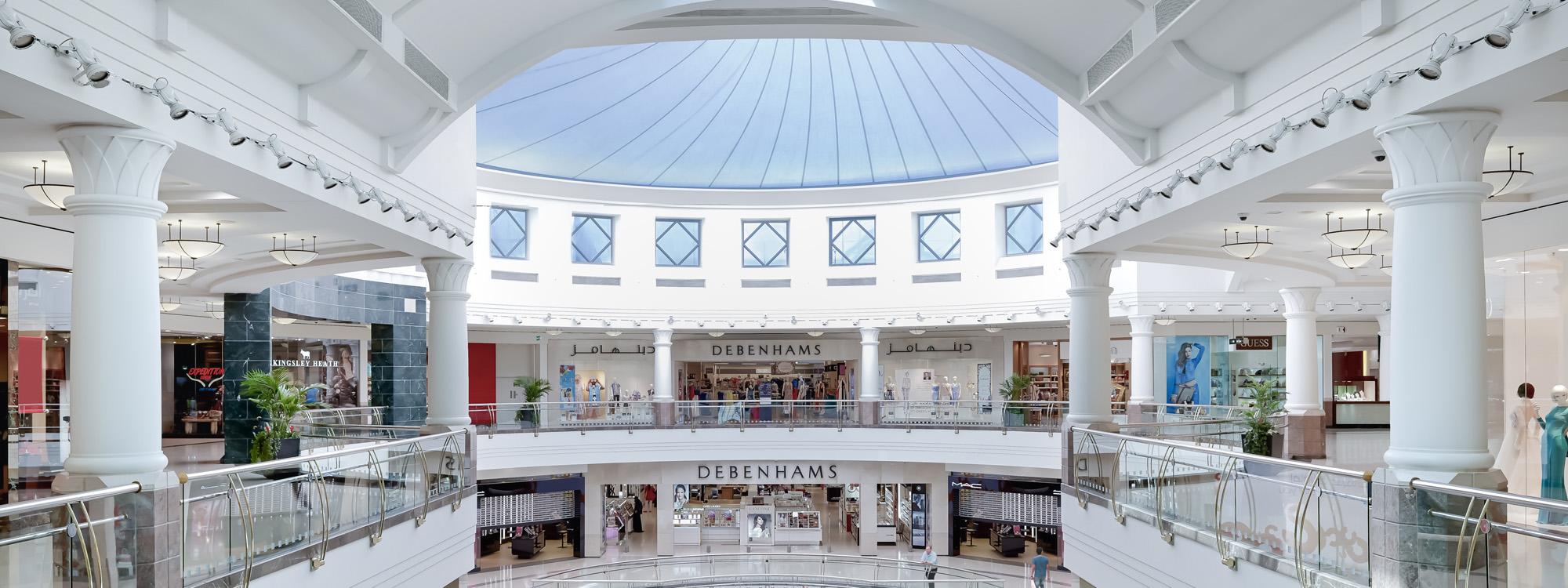 Shopping Mall In Dubai Dubai Shopping City Centre Deira