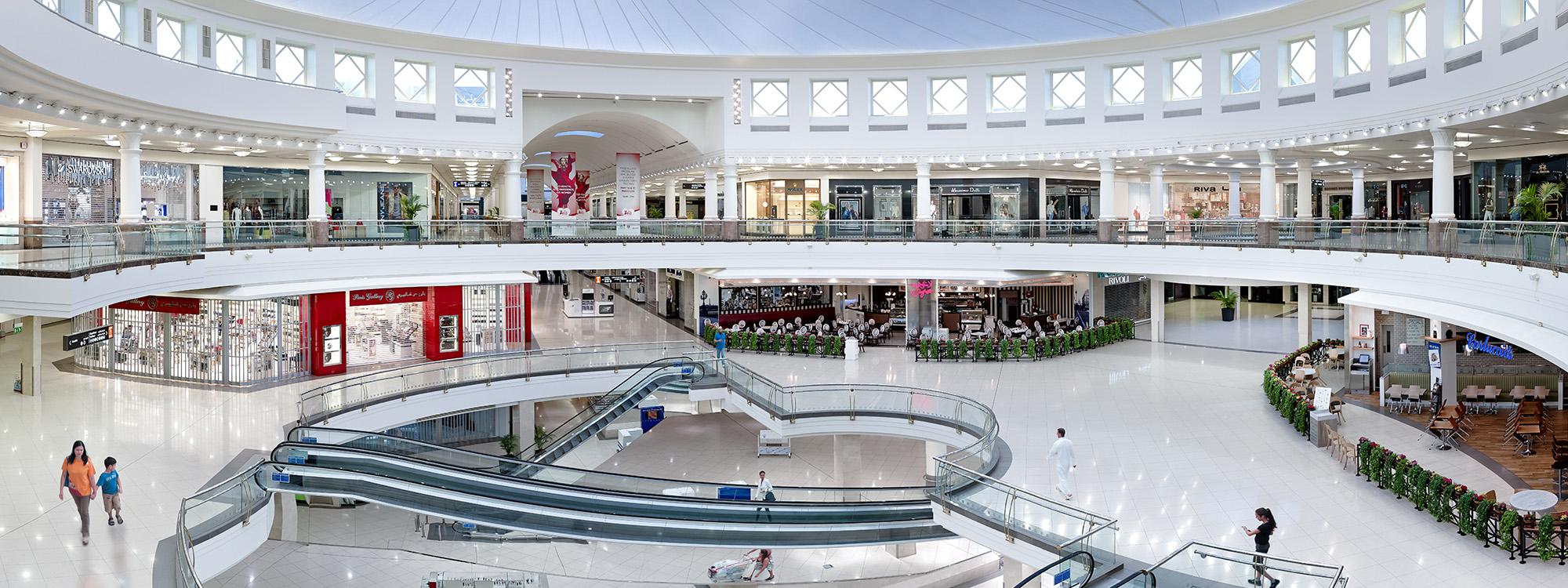 Enjoy Shopping, Magic Planet & Cinemas | City Centre Deira