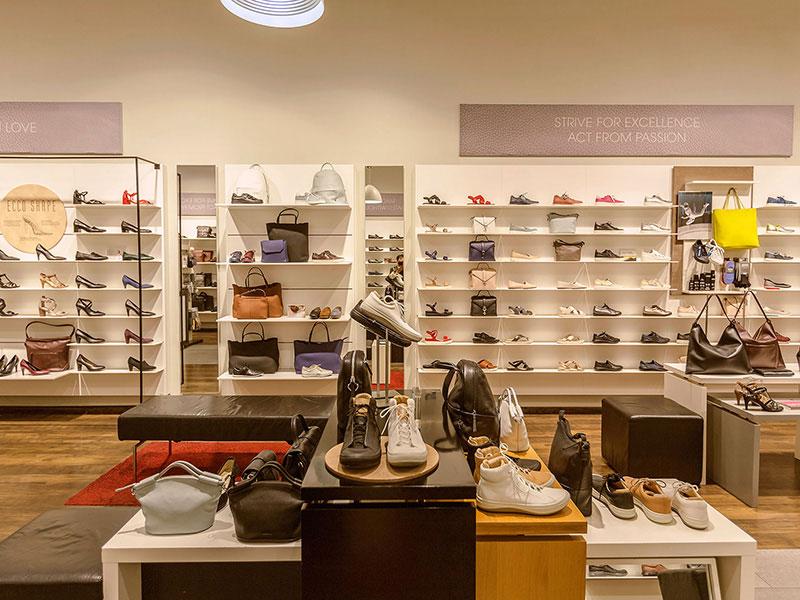 Ecco Shoes Stores Dubai