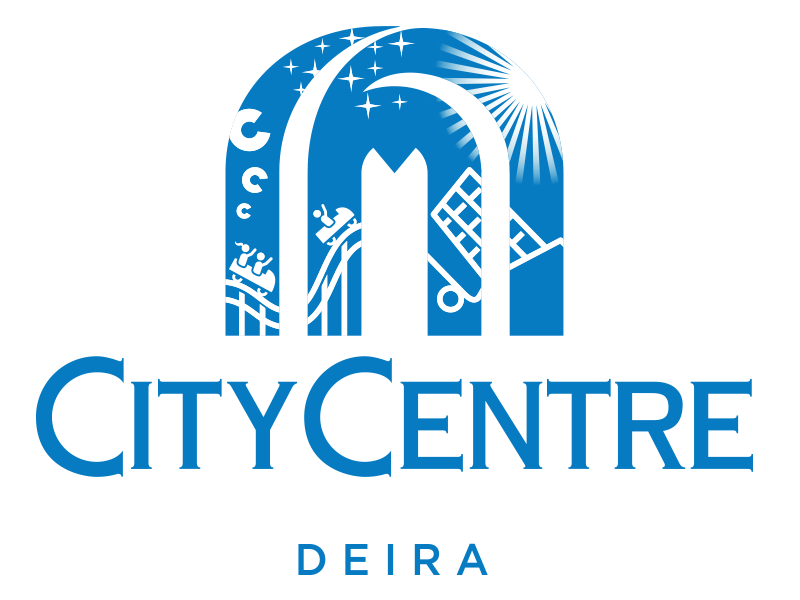 Enjoy Shopping, Magic Planet & Cinemas | City Centre Deira