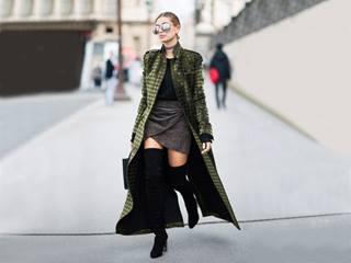 bf237e389 نعمد باستمرار على متابعة إطلالات أشهر نجمات عالم الأزياء، عبر مواقع التواصل  الاجتماعي المختلفة، مثل جيجي حديد وكيندل جينر، وبالطبع هايلي بالدوين، ابنة  نجم ...