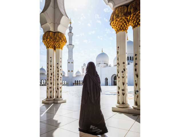 What to wear for Eid Al-Adha 2017 in Dubai